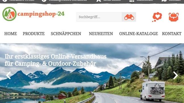 243f584a8a81cf Camping- und Outdoor-Produkte bequem online bestellen! - Stellplatz.Info