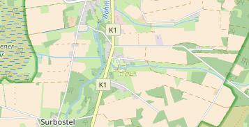 Karte Lüneburger Heide Und Umgebung.Wohnmobilhafen Lüneburger Heide Wohnmobilstellplatz In Deutschland