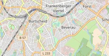 Schw303244bische Alb Karte.Umweltzone Aachen Karte