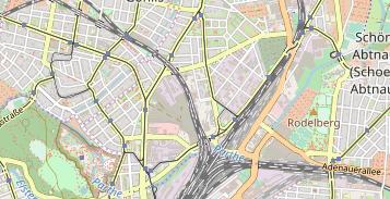 Umweltzone Leipzig Karte.Wohnmobil Stellplatz Leipzig Innenstadtnah Boje Sportartikel