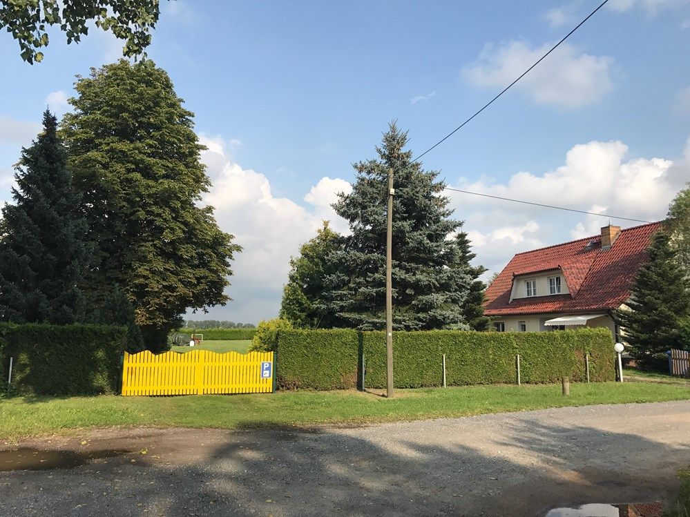 Privat Wohnmobil Stellplatz Exclusiv Hoppegarten Berlin U5
