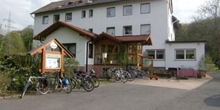 5 Wohnmobilstellplatze In Bad Hersfeld Auf Der Karte Finden