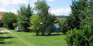 Campingplatz Im Umkreis Von 150 Km