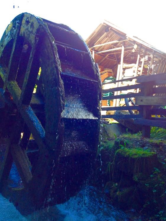 Drei Mühlen