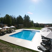 Wohnmobilstellplatz - Plitvice Holiday Resort