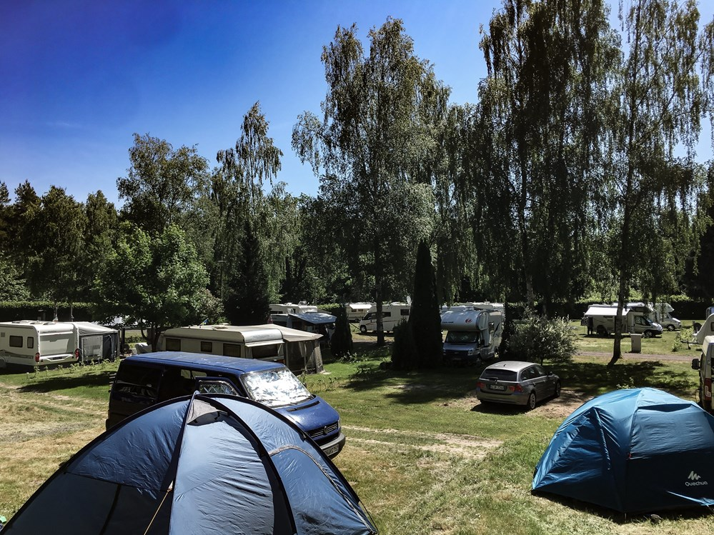 Camping Bad Stuer