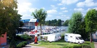 10 Wohnmobilstellplätze In Berlin Auf Der Karte Finden Stellplatzinfo