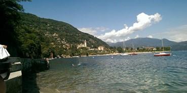 Maggiore fkk lago Lago Maggiore